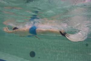 nap piscine