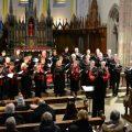 Concert Ensemble Vocal du Pays de Thann – 21 01 2018
