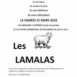Lamalas 2018